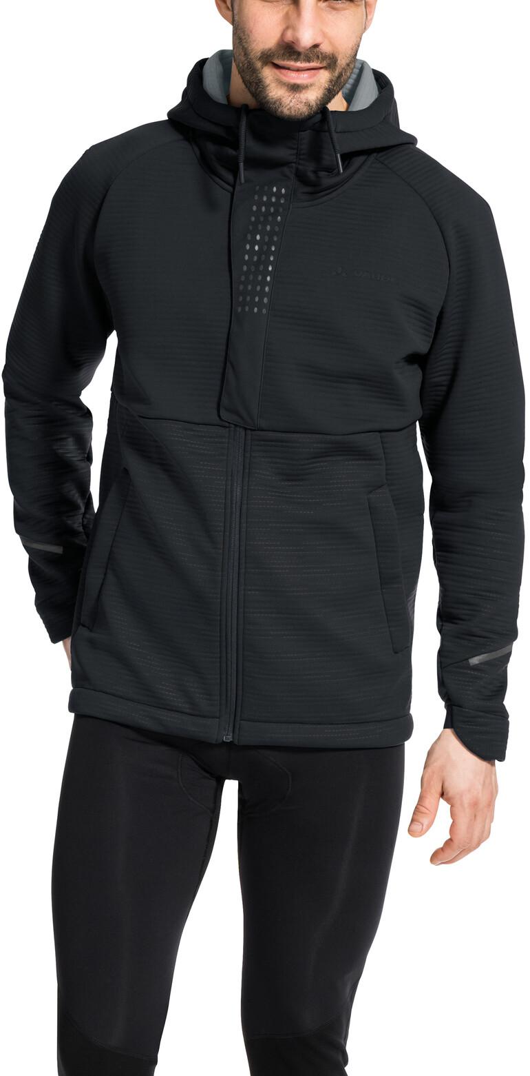 VAUDE Mens Cyclist Softshell Jacket Jacke Hombre